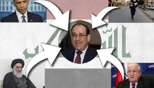 Irak: Nouri al-Maliki, le premier ministre que tout le monde voulait