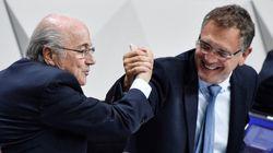 Le bras droit français de Blatter relevé de ses fonctions à la