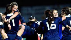 Le rugby féminin, un combat pour les femmes dans l'évolution de la