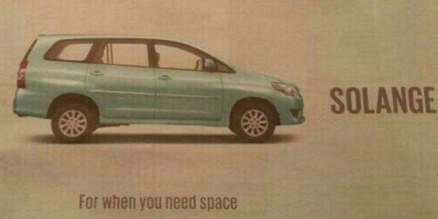 Toyota ravive la guerre entre Jay-Z et Solange dans une