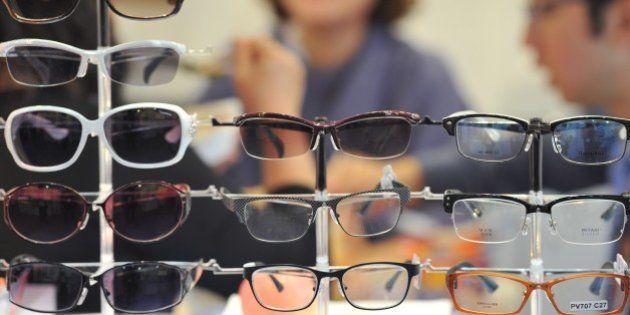 f214eb26d9 Opticiens: des fraudes à la mutuelle repérées chez 18% d'entre eux ...