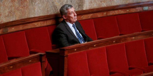 Henri Guaino dépose une résolution pour faire suspendre les poursuites judiciaires contre