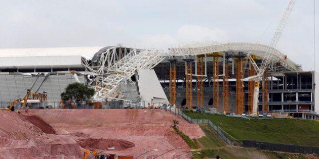 Manque d'organisation au Brésil : des dommages à prévoir même après la coupe du