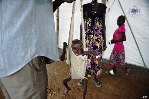 600 millions de dollars de plus contre la famine au Soudan du Sud : comprendre la crise qui déchire le...