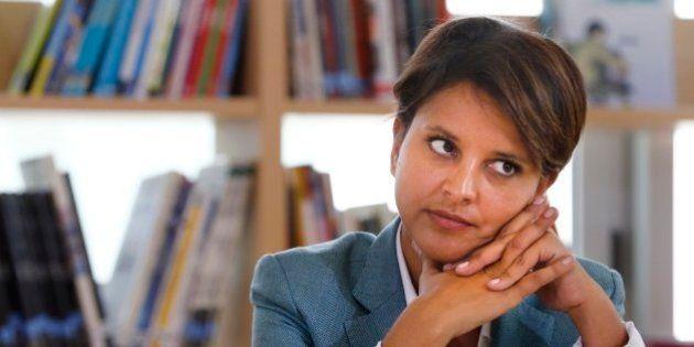 Réforme des programmes : Najat Vallaud-Belkacem éteint l'incendie pour éviter