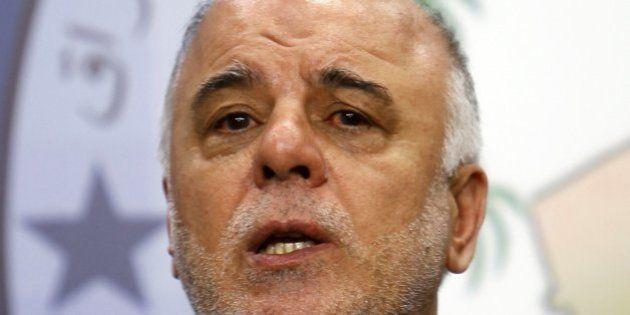 Haïdar al-Abadi, le nouveau Premier ministre irakien appelait les Etats-Unis à l'aide dès le mois de