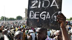 Au Burkina, le pouvoir militaire ne plaît ni au peuple ni à la communauté