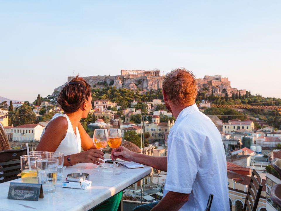 Οι επιτυχίες, οι προκλήσεις και τα προβλήματα του ελληνικού