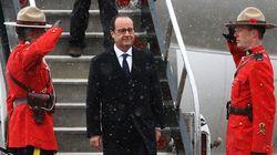Hollande au Canada, bien bloti à