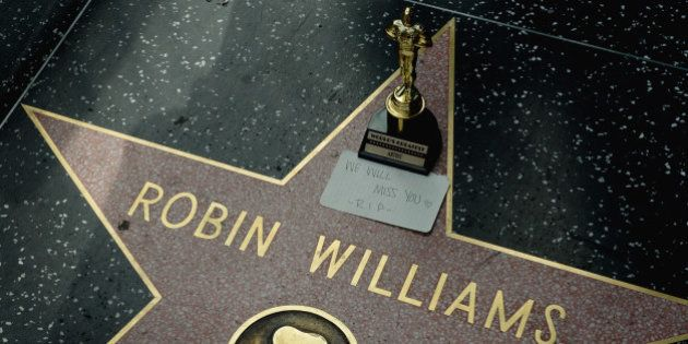 Mort de Robin Williams: Hollywood rend hommage à son génie