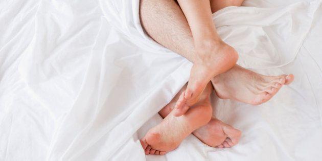 Les hommes et le sexe: fantasmes et