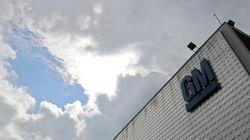 GM monte à 10 millions de véhicules