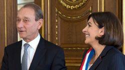 Le Conseil de Paris accorde dans la douleur un bureau à