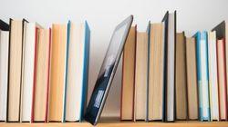 Pourquoi est-ce si difficile de se séparer des livres