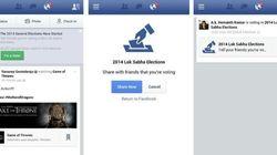 Facebook vole au secours de la participation aux