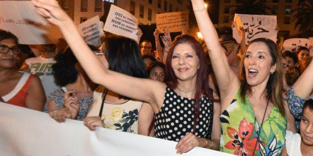 Maroc: les femmes arrêtées pour avoir porté une robe ne seront pas