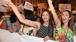 Les Marocaines arrêtées n'iront pas en prison pour avoir porté une