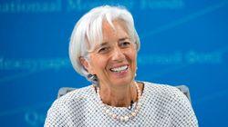 Affaire Tapie: Christine Lagarde pourrait bénéficier d'un