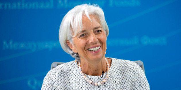 Affaire Tapie : Christine Lagarde pourrait bénéficier d'un