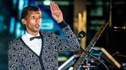 Stromae annule un concert après un