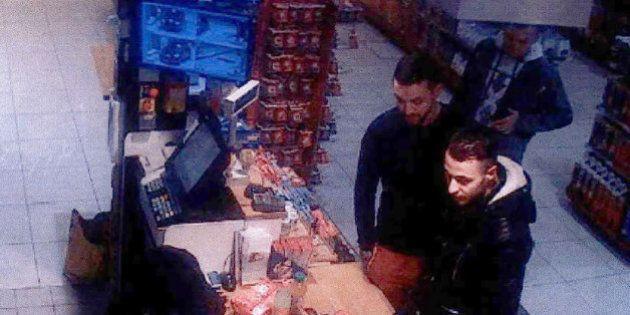 Mohamed Abrini charge Salah Abdeslam sur son rôle dans les attentats du 13