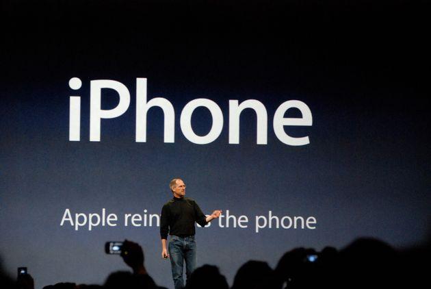 Keynote d'Apple: Face aux rumeurs sur l'iPhone 6, l'iPhone 6 Plus et l'Apple Watch, la firme de Cupertino...