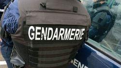 Trois gendarmes blessés par balles dans la Drôme, le tireur