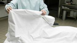 Comment les étudiants en médecine appréhendent la mort dans leur futur