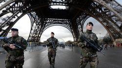 Opération Sentinelle: 10.000 soldats dans les rues