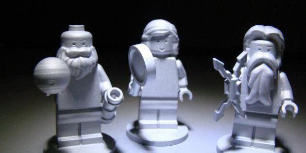 Des Legos à bord de la sonde Juno, et autres drôles d'objets envoyés dans