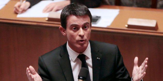 Manuel Valls va utiliser le 49-3 dès mardi pour faire adopter la loi Travail, selon