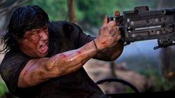 Rambo va s'attaquer à