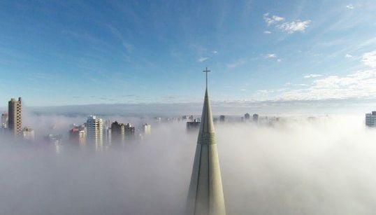 Les plus belles vues aériennes photographiées par des