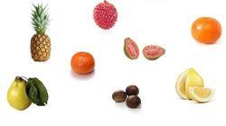 Automne : le point sur les fruits de saison et leurs recettes en une