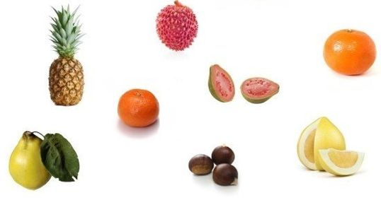 Le point sur les fruits de saison et leurs