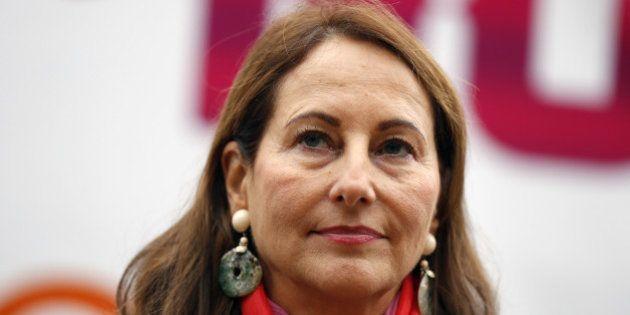 Volkswagen : Ségolène Royal dénonce une forme de