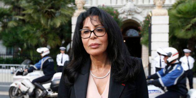 Yamina Benguigui relaxée dans l'affaire de sa déclaration de
