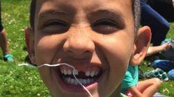 Un drone pour arracher les dents de