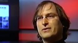 VIDÉO - Quand Steve Jobs prévoyait sans le savoir les problèmes