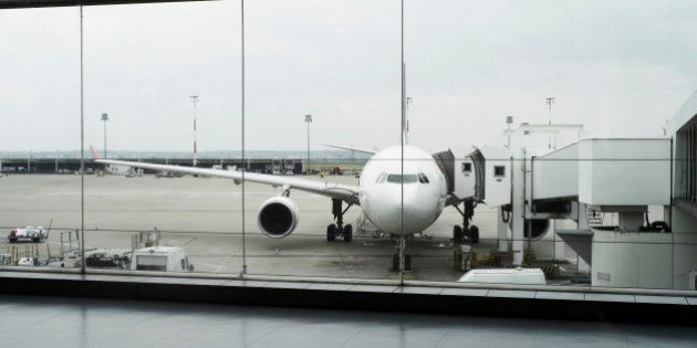 Charles de Gaulle Airport, Roissy