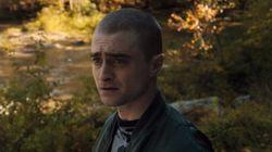 Daniel Radcliffe infiltre un groupe néo-nazi dans le trailer