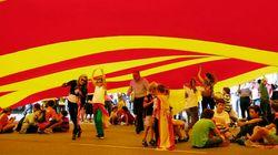 Catalogne: le scénario du pire des prophètes du