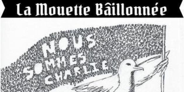 Charlie Hebdo: un lycéen qui avait publié un journal spécial à nouveau pris pour