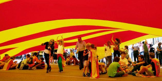 Catalogne: le scénario catastrophe des prophètes du