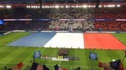 L'émouvant hommage du PSG aux victimes des