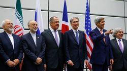 Après 12 ans de négociations, un accord trouvé sur le nucléaire