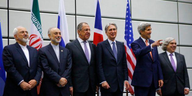Accord sur le nucléaire iranien après 12 ans de