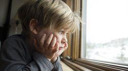 Séparation parentale et enfant