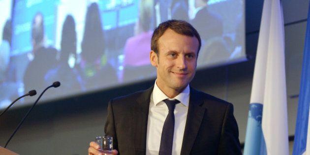 Emmanuel Macron s'attaque au statut des fonctionnaires (et cela n'aurait pas dû sortir dans la