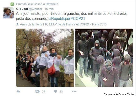 Affrontements à République : la droite épingle le
